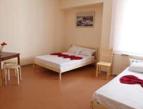 Комфортабельный хостел эконом-класса в Нижнем Новгороде