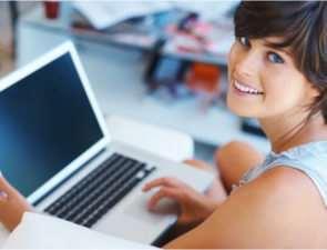 Работа через интернет – свободный график и стабильный заработок