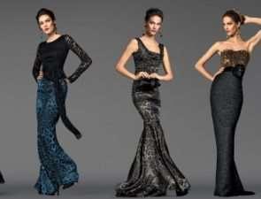 Как выбрать подходящее платье по фигуре?