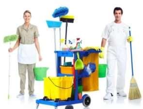 Уборка квартиры: как правильно выбрать клининговую компанию?
