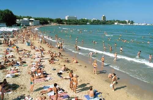 Отдыхать хорошо и в России