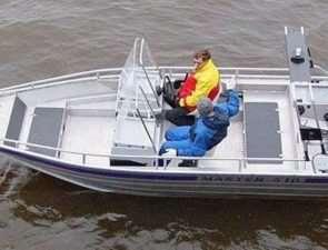Моторные лодки: советы по выбору