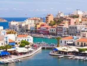 На что посмотреть во время отдыха на Крите