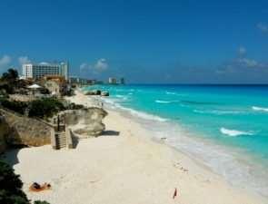 Кипр – настоящий рай для любителей пляжного отдыха