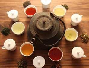 Вкусный и ароматный китайский чай