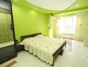 Посуточная аренда квартир в Феодосии