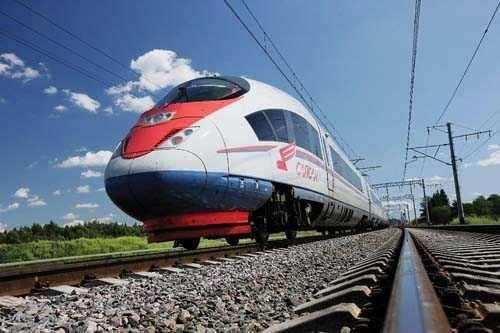 Все о железнодорожных пассажирских перевозках