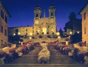 Что обязательно нужно увидеть в Риме?