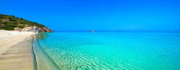 Множество причин отправиться отдыхать в Грецию