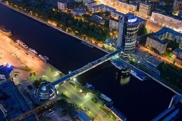Как провести отдых в Москве?
