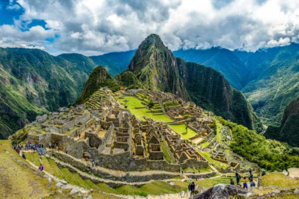 Мачу-Пикчу: как провести отдых?
