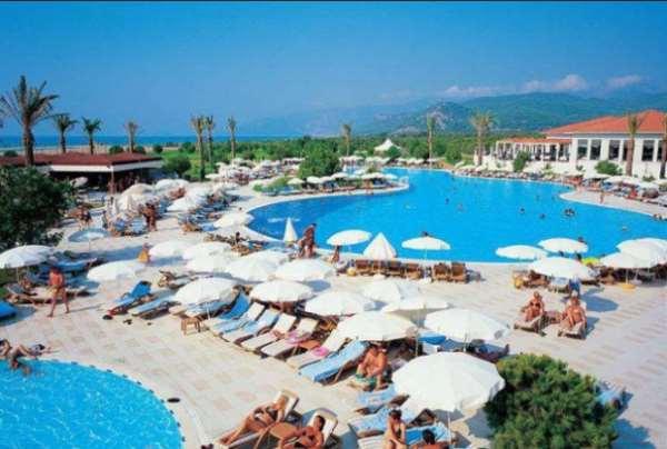 Несколько вещей, которые должен сделать каждый турист в Турции