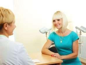 Когда нужна консультация гинеколога?