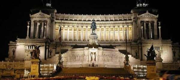Что должен увидеть каждый турист в Италии?