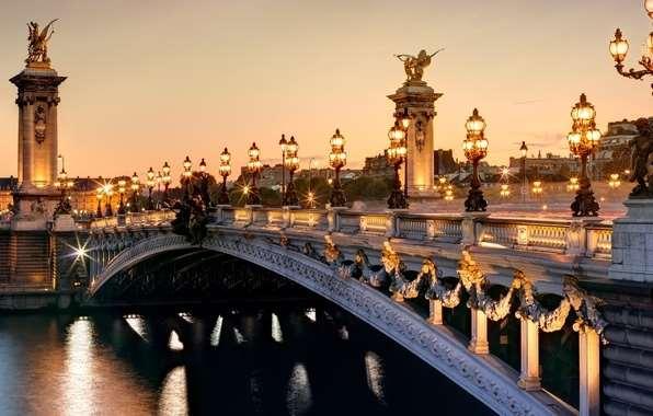 Париж: отдых в городе любви