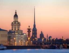 Как провести необычный отдых в Санкт – Петербурге
