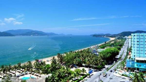 Нячанг или пляжная столица Вьетнама