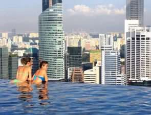 Сингапур – страна с повышенным содержанием экзотики