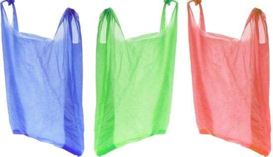 Как делаются полиэтиленовые пакеты?