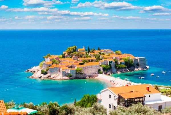 Черногория: 5 причин отдохнуть здесь