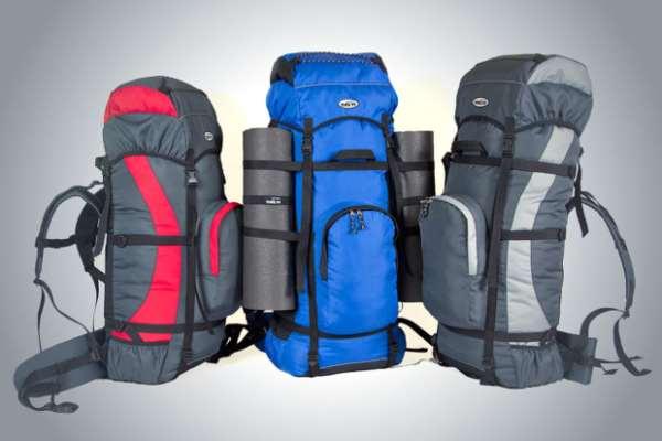 Туристические рюкзаки: выбираем с gadgets.ua