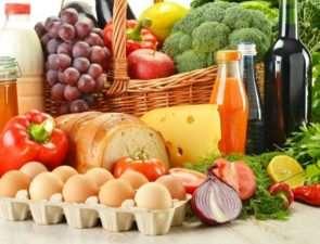Качественные продукты питания из Европы