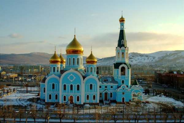 Религиозный и паломнический туризм в Киеве