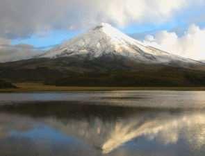 Что должен увидеть каждый турист в Эквадоре?