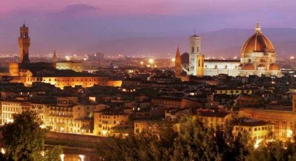 Отпуск во Флоренции – отдых, в который нельзя не влюбиться