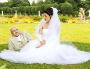 Свадебная фотосессия – как отыскать профессионала