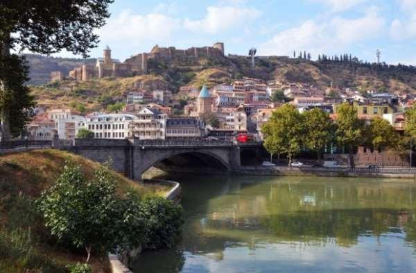 Отдых в Тбилиси: незабываемое приключение