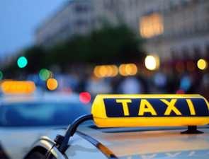 В чем заключается удобство такси?