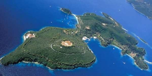 SEAcoin - кусочек греческого острова