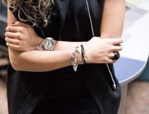 Как подобрать и носить браслет?