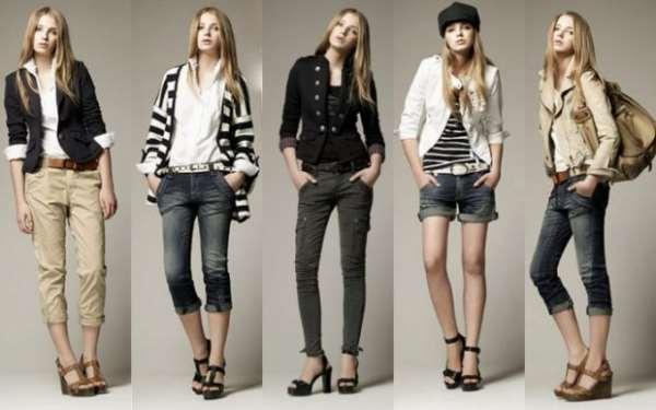 Модная молодежная одежда: актуальные тенденции