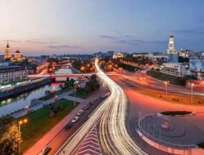 Как хорошо провести время в Харькове