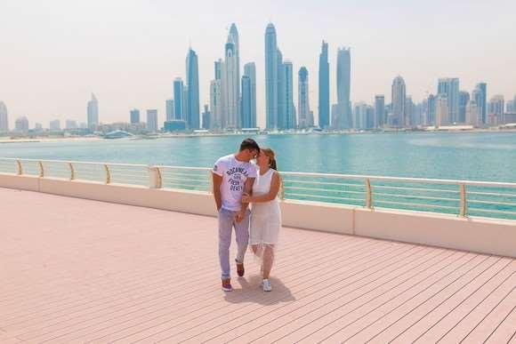 Насколько увлекательными могут быть экскурсии по Дубаю?