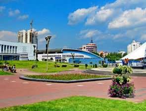 Семейный размеренный отдых в Белоруссии