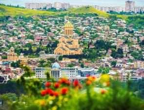 Запоминающийся отдых в гостеприимной Грузии