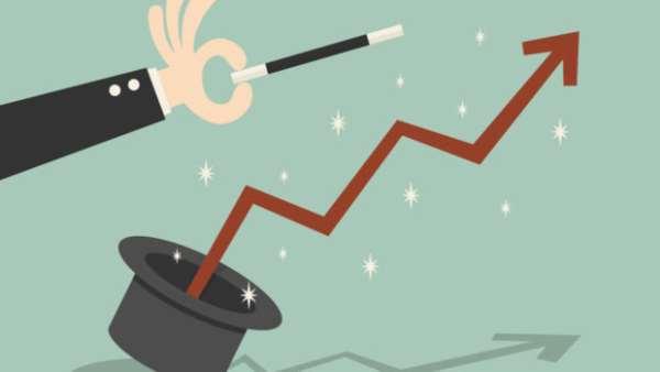 Magic Marketing - толчок к развитию бизнеса