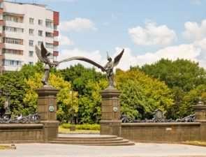 Культурный отдых в Минске