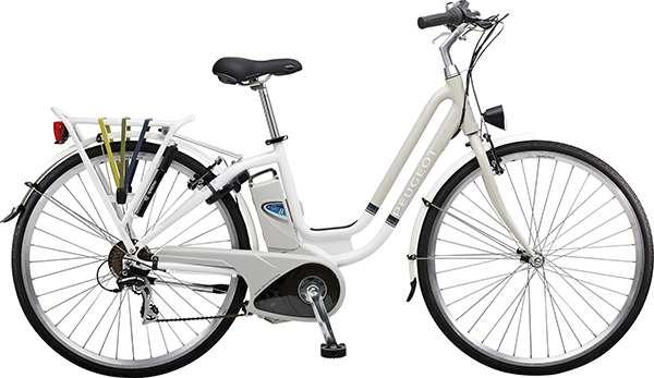Велосипед как часть жизни современного человека.
