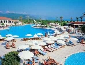 Первоклассные туры в Турцию от надежной компании
