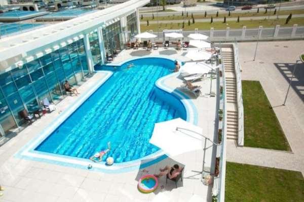 Отель «Бридж» – ваш выбор для пляжного отдыха в Сочи