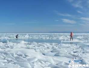 Байкал - отдых для души