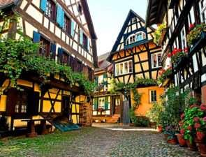 Отдых в Германии, поражающий своим многообразием