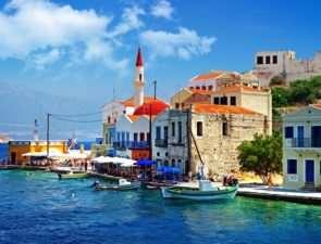 Туры в Грецию как возможность великолепно отдохнуть