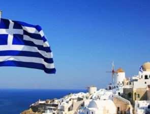 Отдых в многоликой Греции на любой вкус