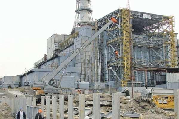 Места, которые вы должны увидеть в Чернобыле!