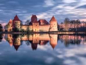 Как провести незабываемый отдых в Литве?